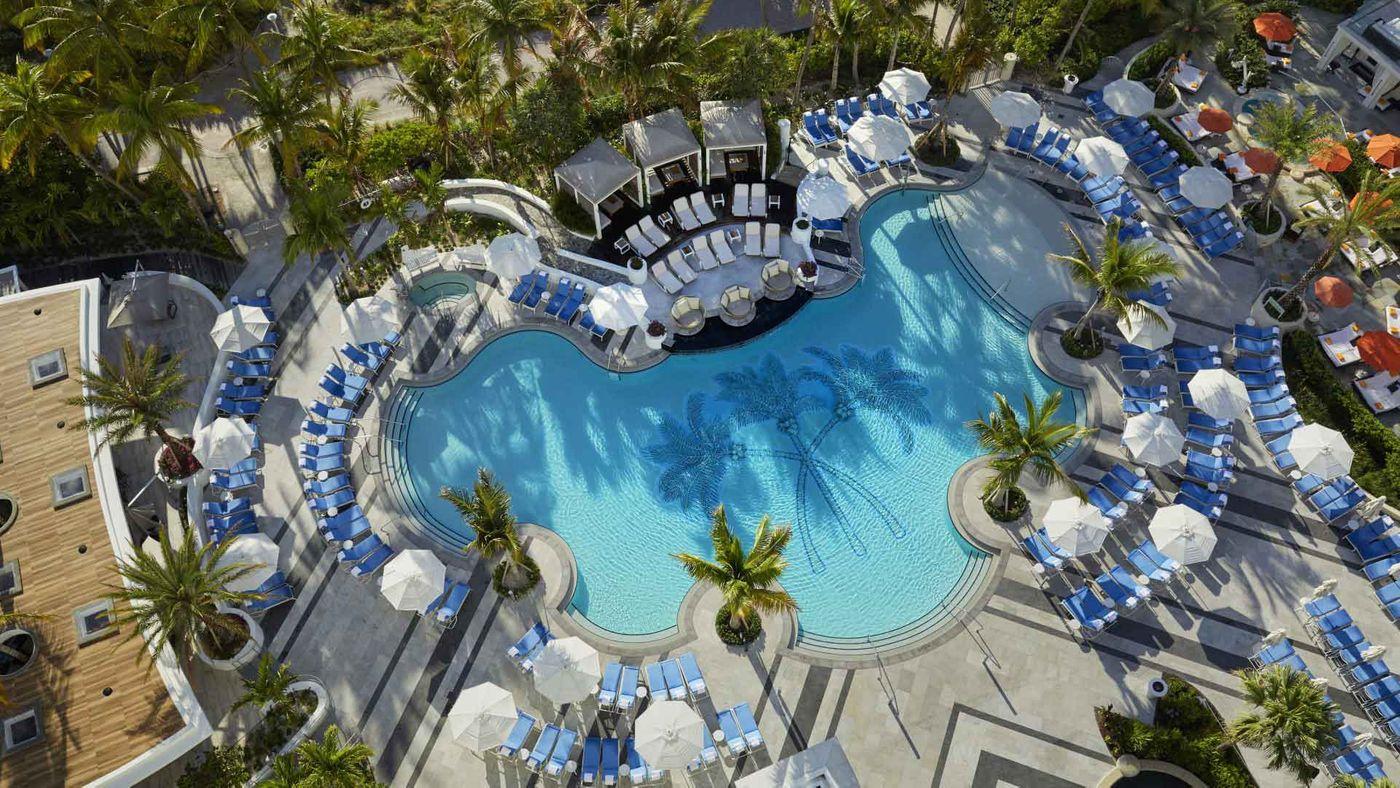 Loews Miami Beach Daycation