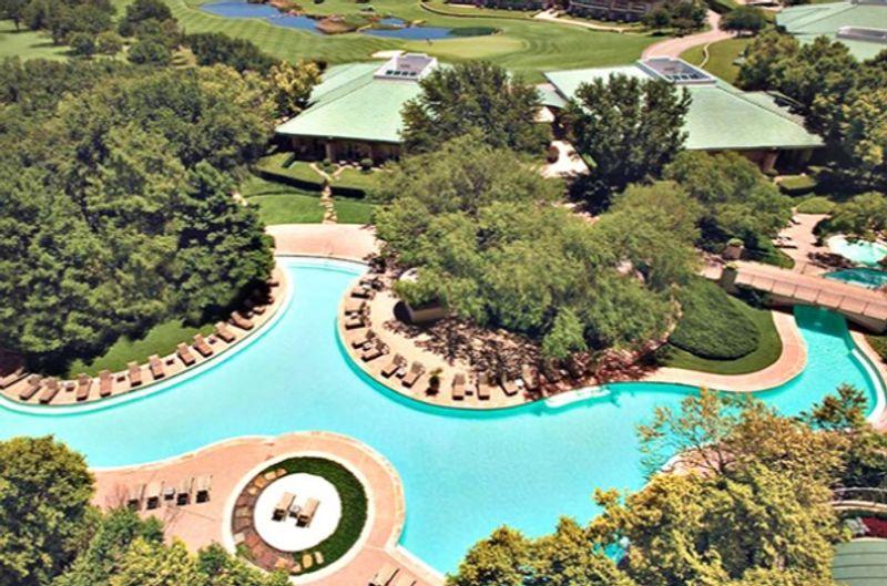 Four Seasons Resort and Club Dallas