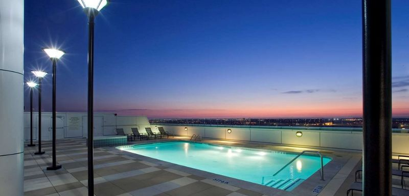 Grand Hyatt DFW