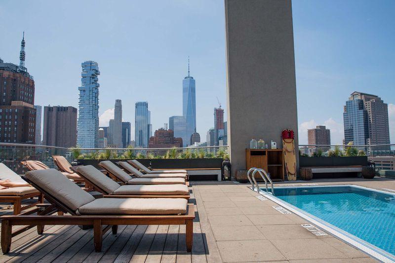 The James New York - SoHo
