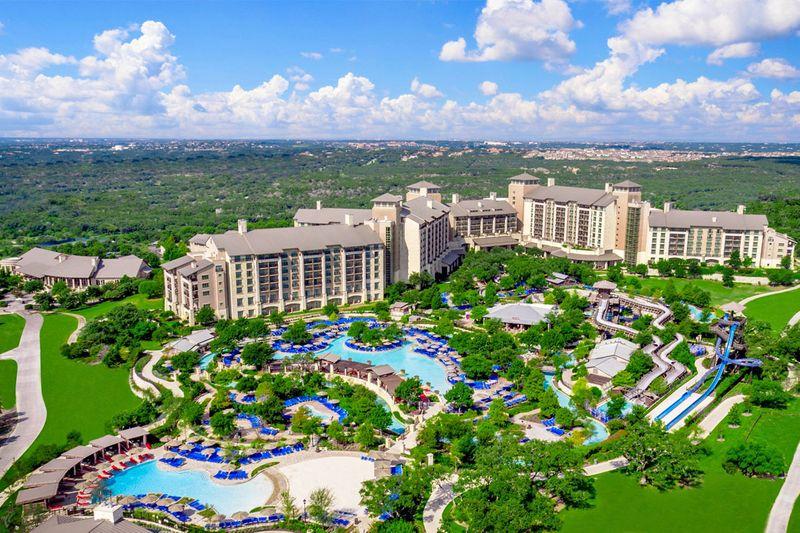 JW Marriott San Antonio Hill Country Resort and Spa