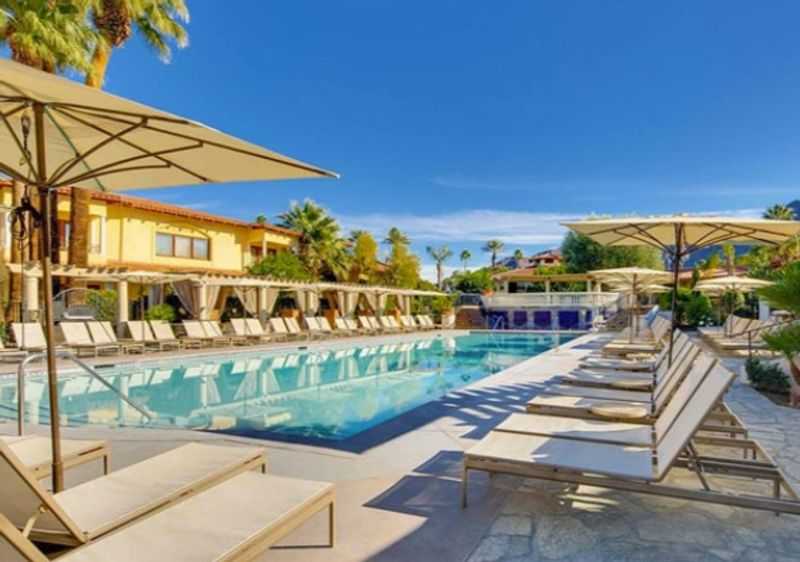 Miramonte Indian Wells Resort & Spa - Curio Collection by Hilton