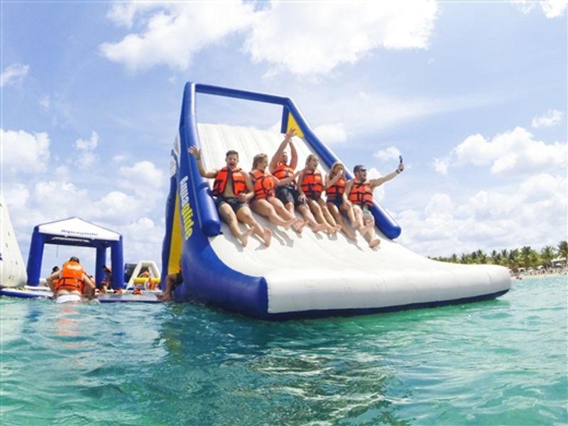 Playa Mia Grand Beach Park Cozumel
