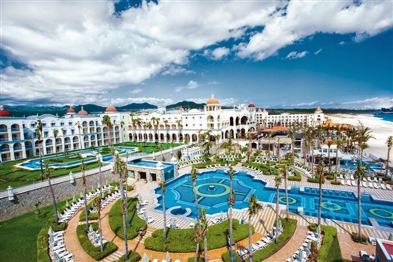 RIU Palace - Cabo San Lucas
