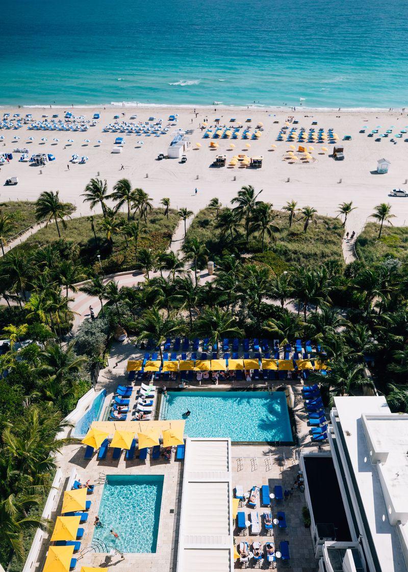Royal Palm South Beach Miami, a Tribute Portfolio Resort