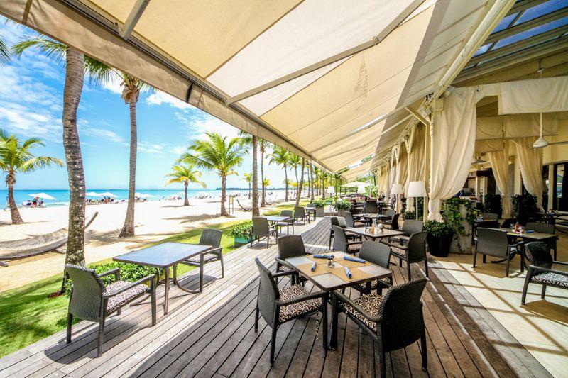 Courtyard by Marriott Isla Verde