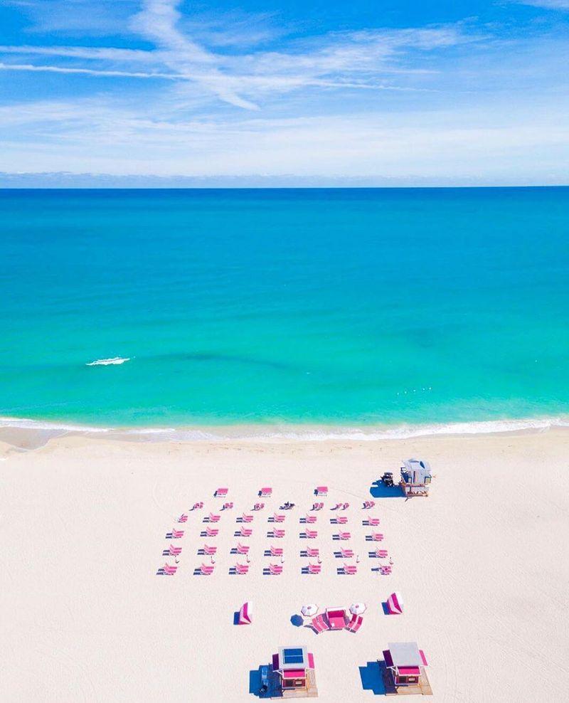 SLS South Beach