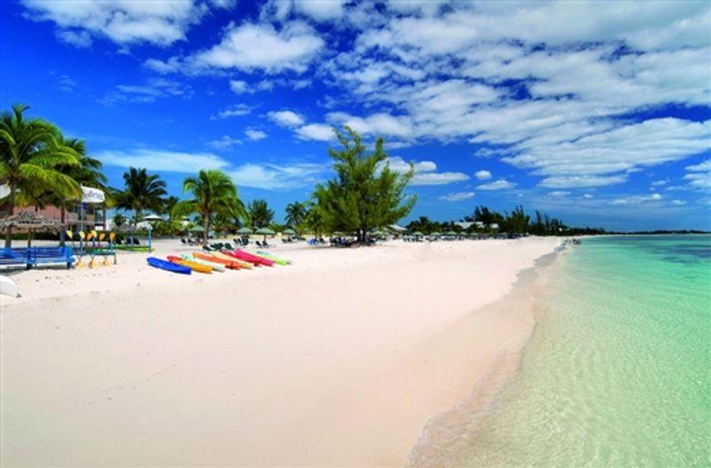 Viva Wyndham Fortuna Beach - Freeport