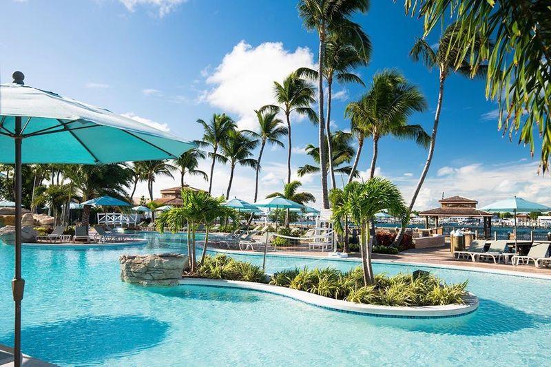 Warwick Paradise Island Bahamas - Nassau